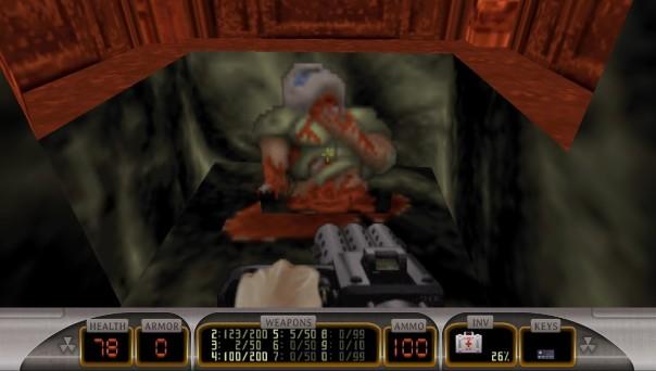 Le héros de Doom ne sera pas le seul à être retrouvé mort...