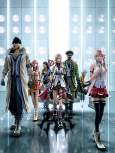 FFXIII_Characters